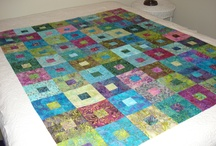 Quilting / quilting ideas and projects