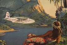 South Pacific Vintage