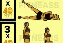 Hip workouts