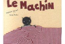 Ecole : s à albums : le machin
