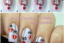 Nehty / nails
