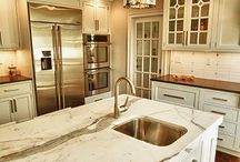 Marble / Marble decor trends