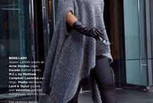 Trendy Curvy/plus size fashion