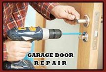 Sandy Springs Garage Pros