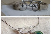 Bicycle jewlery