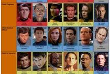 { Star Trek }
