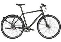 fiets - city bikes