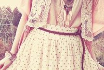 Boho Chic / Indie and Boho Chic outfits ideas - NO MORE THAN 3 PINS PER DAY. THANK YOU :)