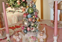 Our Christmas Home / by Rebecca Spencer
