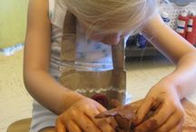 Learning Through Clay / by Darla Myers