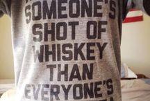 Shirts met tekst