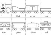 Trains/Little engine that could