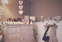 décoration filles