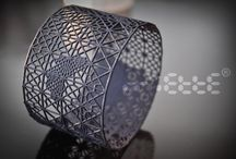 3d printed jewerly