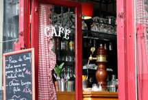 Café/cafeteria