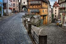 the Alpes / Germany, Austria, Bavaria