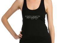 Renea Mason's Fan Shop / Merchandise supporting Author Renea Mason Visit http://cafepress.com/reneamason