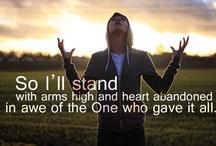 MY HEART AND SOUL / FaithHopeLoveGrace