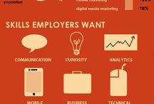 Employability & Skills / Content related to trends in employability skills