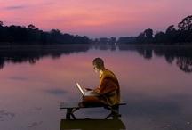 A. Méditation / Bouddhisme & Taoisme