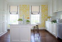 Kitchens / by Sandra Jones