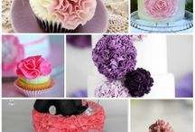 Cake Decorating Tutorials / by Never Dessert You