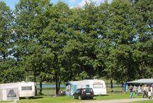 Camping - Sverige Stockholmområdet