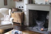 Decortaing ideas for sitting rooms