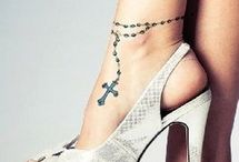 Tattoo - Cross