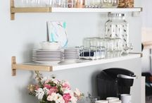 Кухня дома