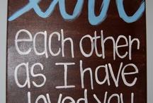 Scriptures<3 / by McKenna Leigh(: