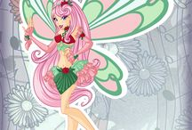Lady Butterfly images