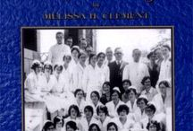 Nursing in the past / by Helen Ramji
