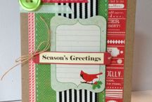 Card making / by Rachel Raingem