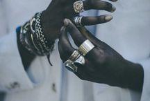 Men's Jewellery Inspiration
