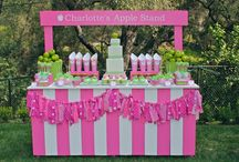 Party Ideas / by Patti Lewis
