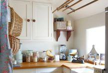 Home decor: utility room