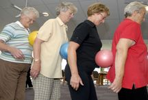 activiteiten met ouderen