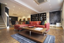 The Living Room Look / http://www.mplinteriors.com/project-category/what-we-do/office-refurbishment/workspaces/