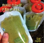 Homemade Baby Food / Minions food  / by Rikki Green