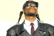 Snoop Dogg / ¯\_(ツ)_/¯