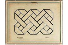 Dibujos geometría