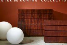 ETC Expo - Peter de Koning collection