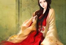 Chinese&JapanArt