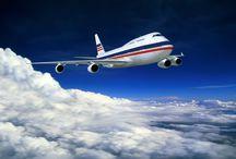 Самолеты / эта доска о стремлении к высотам