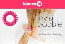 InvisiBobble / El Coletero que no deja huella