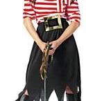 Pirate costume diy