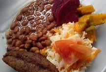 Cardapio da semana, super nutritivo.. / http://culinariachrisgipebube.blogspot.com.br/  Tude bem explicadinho com detalhes e so vc passar por la, tem duvidas, fale comigo. chris-fs@hotmail.com