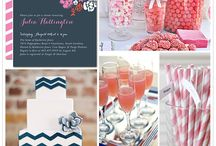 Courtney's Bridal Shower  / by Marie Roberts