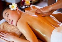Kalapa Spa / Relaxing with signature treatment